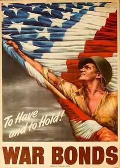 .: El cartel entre el arte y la propaganda de guerra.