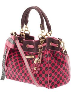 Juicy Couture Deco Daisy Daydreamer .www.juicycouture.com.
