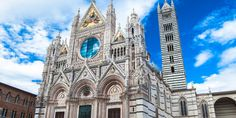 Florence to Tuscany: Pisa, St. Gimignano and Siena Tour