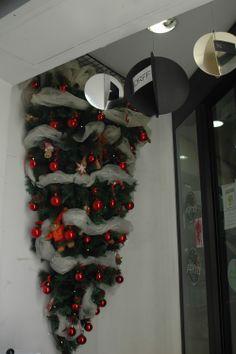 Vetrina Natale 2013