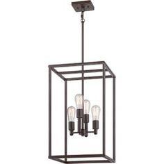 For entry and upper stairwell - Currently $603 for 2  https://www.wayfair.com/lighting/pdp/brayden-studio-sargeant-4-light-foyer-pendant-brsd6163.html