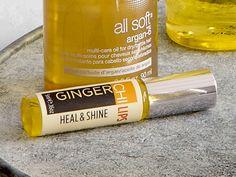 Beauty Oils - Beauty Oils for Hair and Skin - Country Living Skin Makeup, Beauty Makeup, Hair Beauty, Makeup Counter, Moringa Oil, Chapped Lips, Living Magazine, Lip Oil, Beautiful Lips
