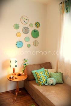 Great Job Lahna !!!  www.casacomamor.com