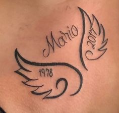 - You are in the right place about (notitle) Tattoo Design And Style Galleries On The Net – Are The - Name Tattoos For Moms, Tattoo For Son, Tattoos For Kids, Tattoos For Daughters, Mom Tattoos, Cute Tattoos, Beautiful Tattoos, In Memory Of Tattoos, Tattoos Skull