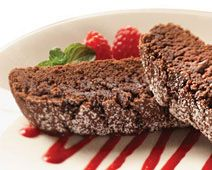 MINT COCOA BISCOTTI    Ingredients  1 package Simply Organic Cocoa Biscotti Mix   2  eggs, slightly beaten   2 to 3 teaspoons peppermint flavor
