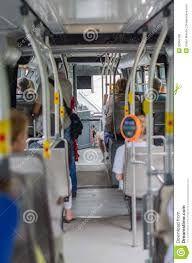 bus urban interior - Google Search