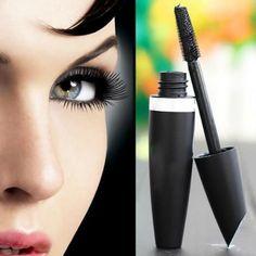 Black Eyelash Extension Length Long Curling Mascara