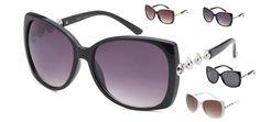 Giselle Oversize Sexy Women Fashion Designer Vintage Shades Eyewear Sunglasses  #Giselle #CatEye