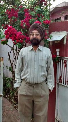 Saräbjit Pall