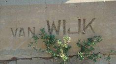 VAN WIJK Kanonfontein farm cemetary Boshoff Free State