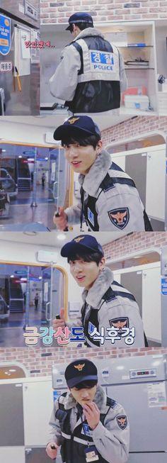 ʚ♡ K O O K I E ♡ɞ˒˒ Run BTS ep.47~❤ #JUNGKOOK #RunBTS