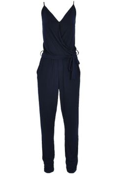 Wal G Montana Crossover Jersey Jumpsuit Wal G, Spring Fashion, Women's Fashion, Crossover, Montana, Spring Outfits, What To Wear, Jumpsuits, Dress Up