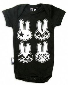 Kiss Bunnies!