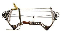 Portable Bow Archery Tool Ratchet-Loc Press Gift Man Boy Ratchet Lightweight   #RamProducts