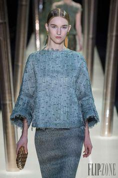 Armani Privé Spring-summer 2015 - Couture