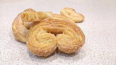 Découvrez les recettes Cooking Chef et partagez vos astuces et idées avec le Club pour profiter de vos avantages. http://www.cooking-chef.fr/espace-recettes/desserts-entremets-gateaux/palmiers-0