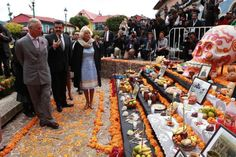 hidalgo mex day of the dead | ... Day Of The Dead at Pachuca in Hidalgo State, Mexico, on November 2