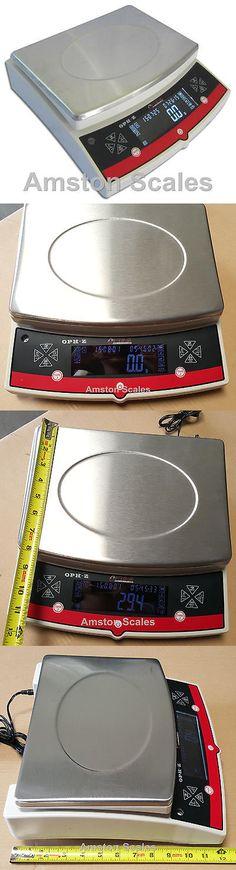 Powder Measures Scales 71119: 10000 X 0.1 Gram 1 Grain Digital Scale Balance Grain Gun Powder Reload Weigh -> BUY IT NOW ONLY: $299.97 on eBay!