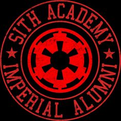 Sith Academy - Dark Side Edition Design