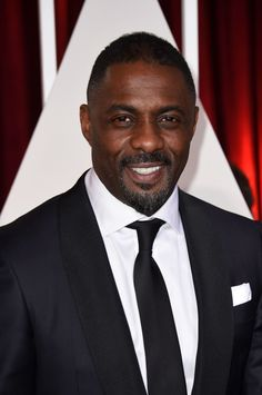 James Bond Author Says Idris Elba is 'Too Street' to Play James Bond