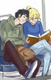 Tutor || Percabeth Fanfic