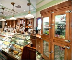 bouchon bakery - yountville