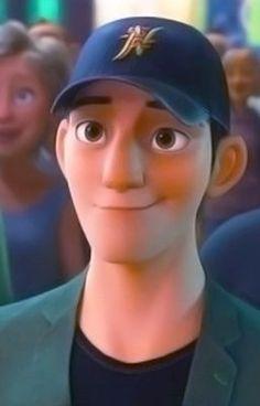 Tadashi Hamada - I have such a crush on him. I'm a sucker for intelligent, kind guys who also happen to be fictional. And in this case, animated Baymax, Zootopia, Big Hero 6 Tadashi, Pixar, Tadashi Hamada, Hiro Hamada, Gogo Tomago, Disney And Dreamworks, Disney Love