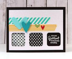 *Simon Says Clear Stamps SQUARE SAYINGS sss101308