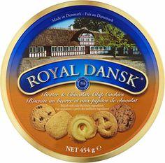 Royal dansk sweepstakes