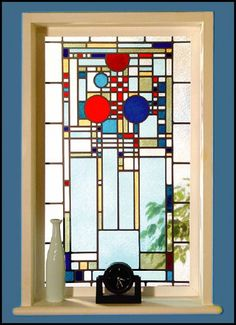 1000 Images About Stained Glass Window Films On Pinterest