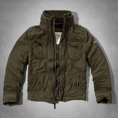 Otis Ledge Jacket