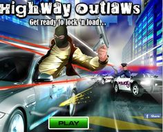 Highway Outlaws 2018 PC Mac Game Full Free DOwnload Highly Compressed