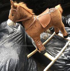 #trashtotreasure #pony #garbage #waste #humans #observation #contrast #photography #nyc #urbanexploration