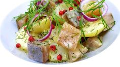 French Potato Salad Recipe