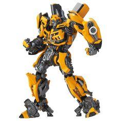 Internet das Coisas!!!: Bumblebee!!!
