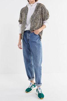 abd851522 Slide View: 1: Vintage Levi's 550 Straight Jean Calça Jeans Levis, Calça  Jeans