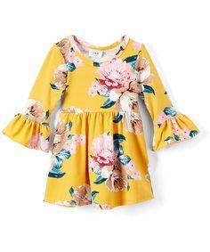 20ecac547a7 Toddler Spring Dress