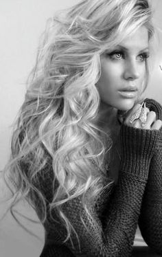 love the hair #beautiful