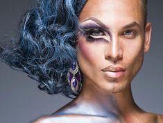 24 visages se métamorphosent de façon spectaculaire... En drag-queens !