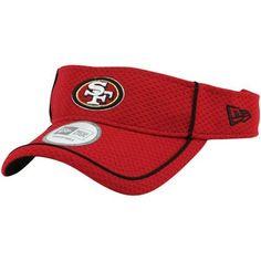 San Francisco 49ers Pipe Up Visor