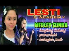 LESTI Lagu Sunda - YouTube Free Mp3 Music Download, Mp3 Music Downloads, Dan, Videos, Quotes, Youtube, Music, Quotations, Qoutes