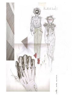 Fashion sketchbook layout texture 40 ideas for 2019 Portfolio Mode, Fashion Portfolio, Portfolio Ideas, Sketchbook Layout, Sketchbook Inspiration, Sketchbook Ideas, Fashion Sketchbook, Fashion Sketches, Fashion Drawings