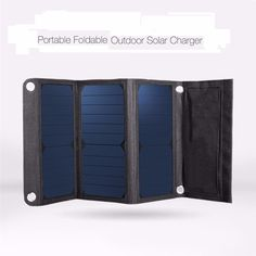 >> Click to Buy << BUHESHUI 21W Foldable Solar Charger/ Mobile Phone Charger/Camping Outdoor Travel Portable Solar Panel Charger High Efficiency #Affiliate