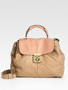 Chloé - Elsie Large Day Bag. Chloe HandbagsBest HandbagsFashion  HandbagsLeather ... f811bb4142786