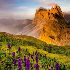 Dolomiti, Italy www.sognoitaliano.it