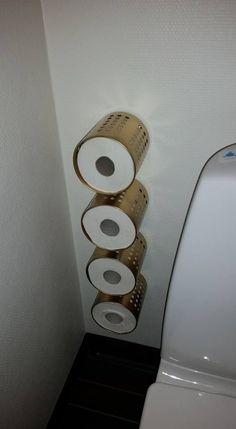 Dieser IKEA ORDNING Besteckständer kostet bei IKEA nur € 1.79. Wenn Sie sehen, was damit alles möglich ist, möchten Sie auch einen! - DIY Bastelideen