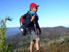 Miguel el Motañeru Solitario en Pico Cuatro Conceyos