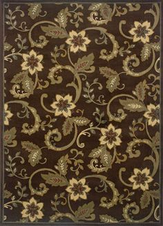 Newcastle Rug - Transitional Area Rugs - Synthetic Rugs - Rugs | HomeDecorators.com