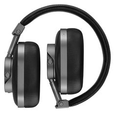These Wireless Over Ear Headphones are designed to be the ultimate modern mobile thinking caps: wireless tools to help focus, inspire, and transport your mind. Bluetooth Headphones, Over Ear Headphones, Big Men Fashion, Men's Fashion, Leather Headbands, Headphone With Mic, Remote, Electronics, Ui Design