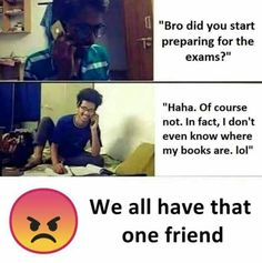 "If you want to get high score in exams you have to stay focus and attention of these ""Top Funny Minion Exam Quotes – Famous Funny Hilarious Memes and Pictures"". Funny Minion Memes, Funny School Memes, Very Funny Jokes, Crazy Funny Memes, Really Funny Memes, Funny Relatable Memes, Funny Facts, Funny College, Hilarious Memes"